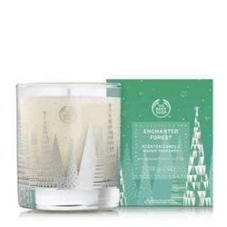 The Body Shop Enchanted Forest Scented Candle 200g