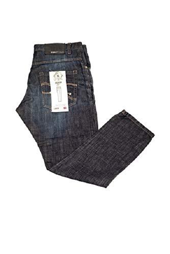 Sisley Denim Fit Loose Jeans