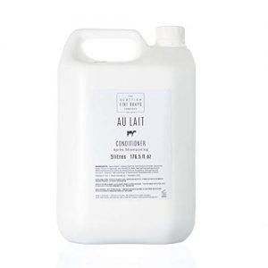 Scottish Fine Soaps Commercial Au Lait Hair Conditioner Refill