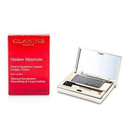 Ombre Minerale Eye Shadow by Clarins 14 Platinum 2g