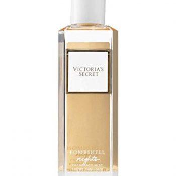 Victoria's Secret Bombshell Nights Fragrance Mist 250 Millilitre