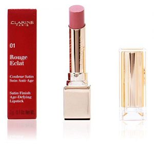 Clarins Rouge Eclat Lipstick Number 23, Hot Rose 3 g