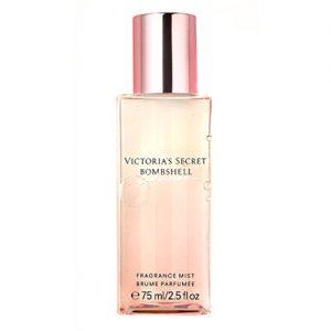 Victoria's Secret New Genuine 'Bombshell Seduction' Mini Fragrance Mist 75ml