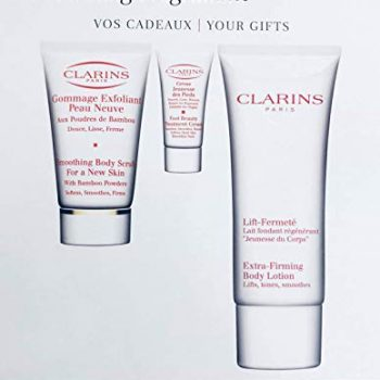 Clarins Your Firming Programme Set