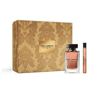 The Only One by DOLCE & GABBANA Eau de Parfum Spray Gift Set