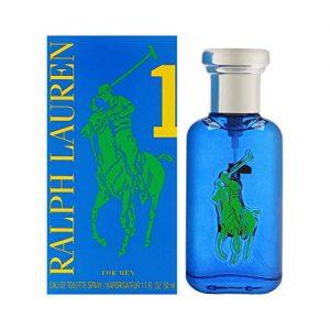 Ralph Lauren The Big Pony Collection Eau De Toilette For Men 50ml