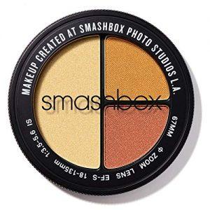 Smashbox Photo Edit Eye Shadow Trio – It's Fire