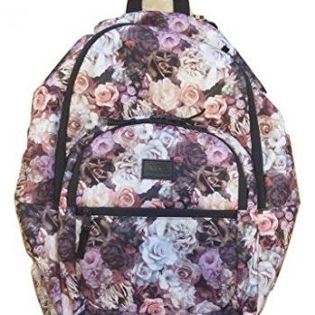 Vans Schooler Floral Backpack School Bag