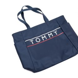 Tommy Hilfiger Signature Tote Bag