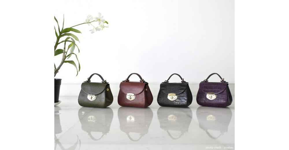 Buy Affordable Women's Designer Handbags