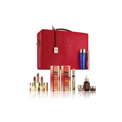 Estee Lauder Blockbuster Skincare And Makeup With Beauty Case