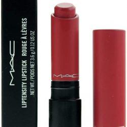 M.A.C Liptensity Lipstick Fireworks 3.6g