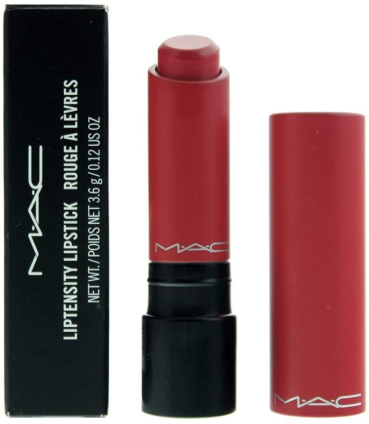 MAC Liptensity Lipstick Fireworks