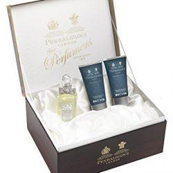 Blenheim Bouquet by Penhaligon's Eau de Toilette 50ml, Shave Cream 50ml and Aftershave Balm 50ml