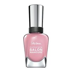 Sally Hansen Complete Salon Manicure, Aflorable, 0.5 Ounce by Sally Hansen