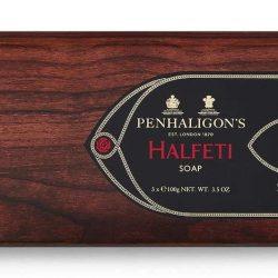 Penhaligon's Halfeti Soap 3 x 100g