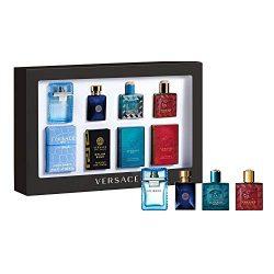 Versace Versace Miniaturen Set Man Limited Edition
