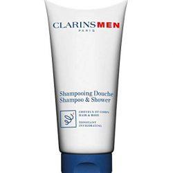 Clarins Shampoos, 400 g 3380810232424