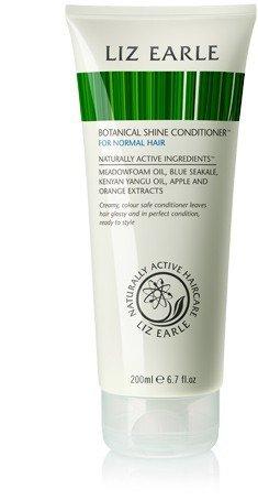 Liz Earle Botanical Shine Conditioner for Normal Hair 200ml