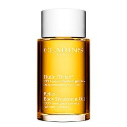 CLARINS HUILE RELAX 100 ml