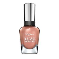 Sally Hansen Complete Salon Manicure Nail Polish 14.7 ml, Nude Now