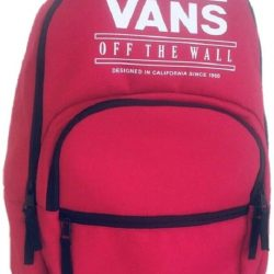 Vans Motiveatee Rucksack Backpack Daypack Daybreak Bag Boy Girl Casual Travel 20 Litres