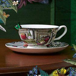 Penhaligon's Portrait Tea Cup & Saucer Set