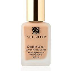 Estée Lauder–Double Wear Stay-In-Place Makeup SPF 10–Foundation Long Hold 12Desert Beige
