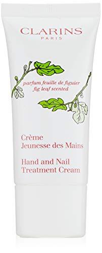 Clarins Hand & Nail Cream Fig Leaf–30ml