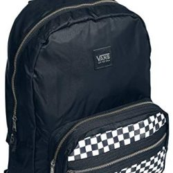 Vans Distinction Backpack Backpack Black-White