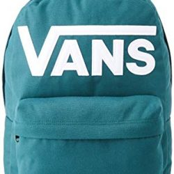 Vans Unisex Adults' Vn0a3i6rttz1 Backpack, Green, One Size