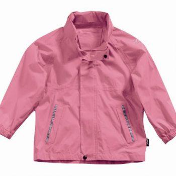 Regatta Kids Packaway Leisurewear Jacket – Lipstick, Size 32 Inch