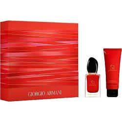 Giorgio Armani Si Passione 30ml Eau De Parfum Set