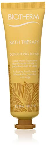 Biotherm Bath Therapy Delighting Blend – Hydrating Hand Cream 30 ml