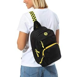 Vans Nat Geo Backpack Black One Size