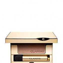 Clarins – Ombre Minérale – Wet and Dry – Mineral Eyeshadow Eyeshadow -2g – color: 07 auburn