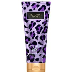 Victoria Secret Fantasies Love Spell Flirt Fragrance Body Lotion 8oz/236ml by Victoria Secret