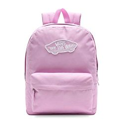 Vans Women's REALM BACKPACK ORCHID, One Size
