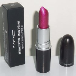 Mac Metallic Lipstick Wild Nectar 3Gr