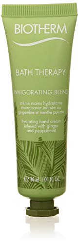 Bath Therapy Invigorating Blend – Hydrating hand cream 30 ml