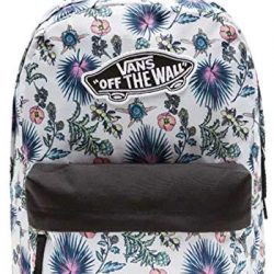 Vans Women's REALM BACKPACK CALIFAS MARSHMALLOW, One Size
